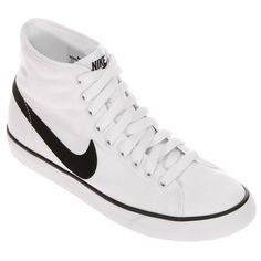 Tênis Nike Primo Court Mid | Netshoes