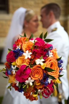 navy, red and orange wedding - Google Search