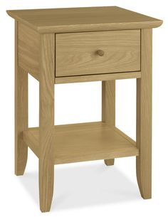http://www.bonsoni.com/sherbourne-oak-lamp-table-with-drawer  Easy self assembly with clear instructions and high quality fittings  http://www.bonsoni.com/sherbourne-oak-lamp-table-with-drawer