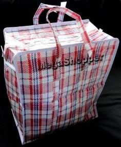 shopping bags with zips - Google Search | Shopping Bags and ...