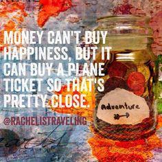 How its done :-) #quote #quoteoftheday #travel...  Instagram travelquote