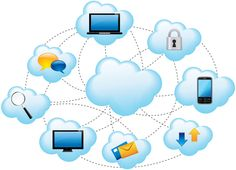 Cloud Management Of Repair Services
