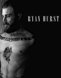 To Look Like Ryan Hurst