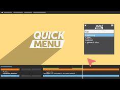 Quick Menu - aescripts + aeplugins - aescripts.com