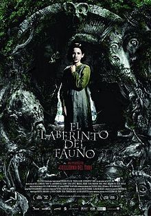 "Pan's Labyrinth (Spanish: El laberinto del fauno, ""The Faun's Labyrinth"") is a 2006 Mexican Spanish-language dark-fantasy film, written and directed by Mexican film-maker Guillermo del Toro."