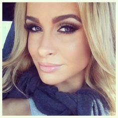 .gorgeous makeup
