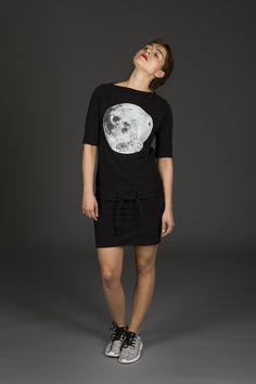 Šaty Moon