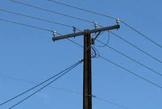 Image result for power lines on streets