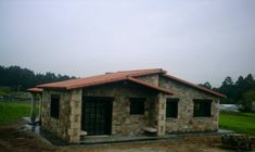 CONSTRUCCIONES PALI - VIVIENDA DE PLANTA BAJA - MODELO 4