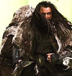 Thorin Oakenshield | (a Mirkwood shot?) |  image enhanced by SHULP