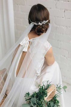 Wedding hairstyles with veil, veil hairstyles, bridal hair updo, we