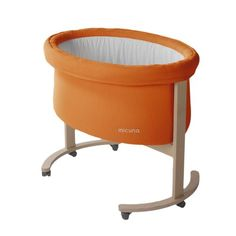 Micuna Smart Cradle £203.19 - lovely contemporary design.