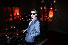 "Рената Литвинова сняла для Faberlic авторский фильм ""Эликсир молодости"" | Fashion Kaleidoscope"