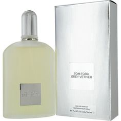 Tom Ford Grey Vetiver by Tom Ford Eau De Parfum Spray oz for Men - Patricia RN Health and Beauty Products Tom Ford Vetiver, Present For Girlfriend, Toms, Tom Ford Men, Best Perfume, Men's Grooming, Parfum Spray, Sprays, Bath And Body Works