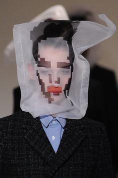 #fashionmask
