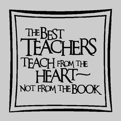The best teacher's teach.Teacher Wall Quotes Words Sayings Removable Wall Lettering Best Teacher Quotes, Motivational Quotes For Teachers, Inspirational Wall Quotes, Teacher Signs, Teaching Quotes, Teacher Stuff, Teaching Ideas, Bad Teacher, Motivational Phrases