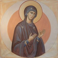 Blessed Mother Mary, Orthodox Christianity, Orthodox Icons, Virgin Mary, Our Lady, Altar, Madonna, Religion, Studio