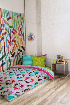 Garima Dhawan Fiesta 2 Tapestry | DENY Designs Home Accessories