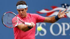 Del Potro afronta un nuevo desaf�o, en el US Open