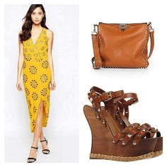 Virgo's Lounge $154.00 Free shipping. No tax Daria Embellished Asymmetric Dress…