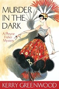 The delectable Phryne Fisher has been invited to the Last Best party of 1928. When three of the guests are kidnapped Phryne finds she must puzzle her way through the scavenger hunt clues to retrieve the hostages. Another sparkling mystery from Australia's Queen of Crime, Kerry Greenwood.