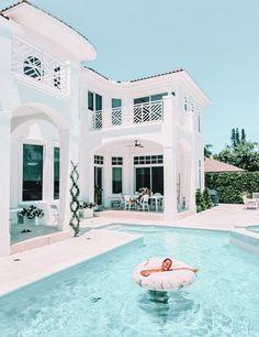 Dream Home Design, My Dream Home, Dream Life, Cute House, My House, Dream House Exterior, House Goals, Dream Rooms, Exterior Design