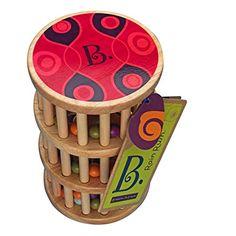 Baby B. by Battat A-Maze, Rain Rush Toy Baby B. by Battat