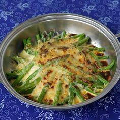 Vegetáriánus rakott zöldbab Recept képpel - Mindmegette.hu - Receptek