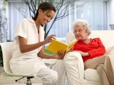 Volunteer/Service- As I see these old people at nursing homes I just want to help them out or entertain them. I could play the piano for them or help clean their rooms.
