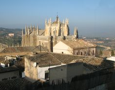 See the world. Your luxury travel adventure begins here… Toledo Spain, Seize The Days, Basque Country, Spain Travel, Luxury Travel, Adventure Travel, Travel Guide, Places Ive Been, Madrid