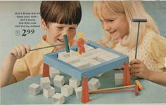 Don't Break the Ice: why can't kids play THESE kinds of games anymore?