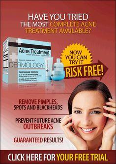 Dermology natural skin care.Dermology Acne Treatment