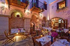Photos of Veneto Restaurant, Rethymnon - Restaurant Images - TripAdvisor