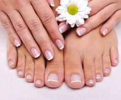 HOW TO GET STRONG NAILS NATURALLY - it all comes down to how healthy you are about the foods you eat and vitamins you give your body.  Nutrition and hydration.