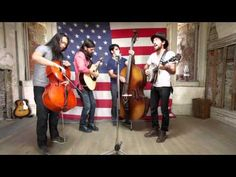 "The Avett Brothers Perform ""Morning Song"". I hope this one makes the new album <3 ""Hurts so bad, more than I expected that it would. Worse than that, it seems to be lasting just a little longer than it should. It's alright if you finally stop caring, just dont go and tell someone that does."""