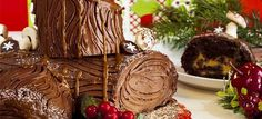 Christmas Sweets, Christmas Goodies, Christmas Time, Xmas, Christmas Recipes, Pastry Recipes, Cooking Recipes, Greek Recipes, Gingerbread