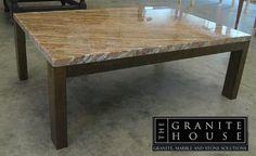 Coffee Table #Granite