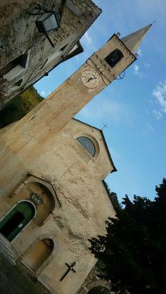 A Castelvecchio di Rocca Barbena..