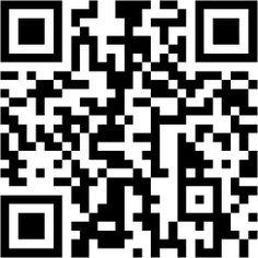 QR kód pro připojení na aktuální meteorologické hodnoty