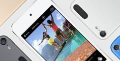 New iPod Touch With 8 Megapixel Camera Announced