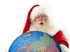 Learn about Christmas aound the world!