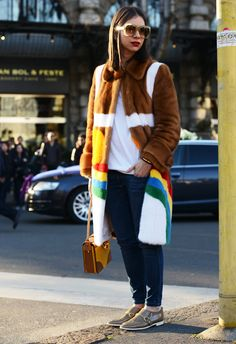 Style Hunter: Epic Outerwear - Gallery - Style.com