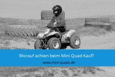 Tipps zum Kauf eines Mini Quads #quad #miniquad #miniquads