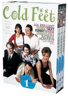 Cold Feet - Pilot and Complete First Series Acorn Media