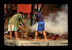 crematie india - Google zoeken