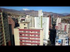 LA PAZ BOLIVIA 2018