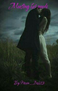 """I just published """"Chapter Ten """" of my story """"Meeting her needs """"."""