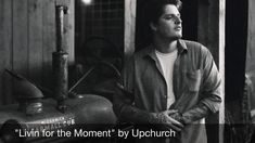 """""""Livin for the moment"""" by Upchurch (AUDIO)"""