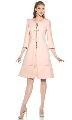 Teresa Ripoll Coat