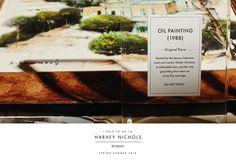 Adeevee - Harvey Nichols Riyadh Spring / Summer 2016: I sold to go to harvey